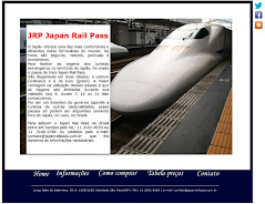 JRP - Japan Rail Pass