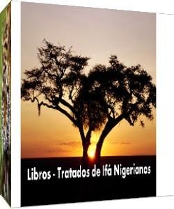 TRATADOS DE IFA NIGERIANOS