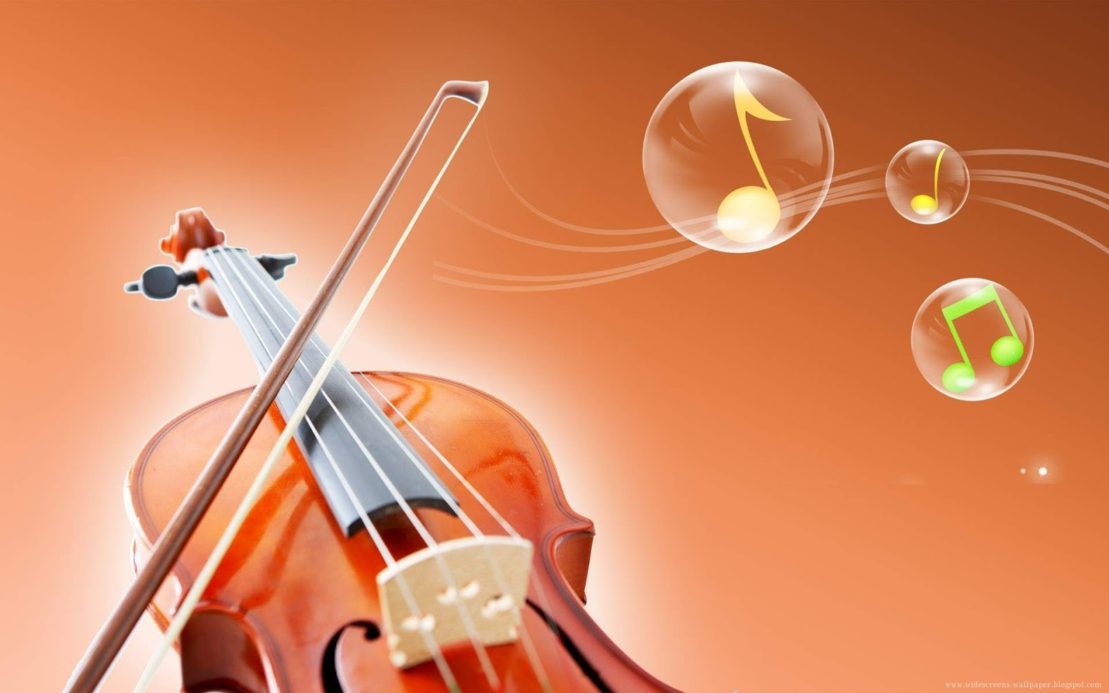 Musicals violin instrument - Music Violins Wallpapers
