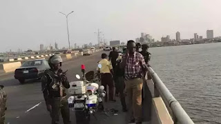 Family Of Man Who Jumped Into Lagos Lagoon Finally Speak (Read)