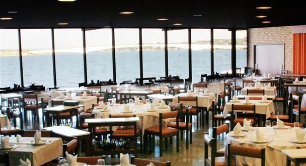 Restaurant Dom Francisco en Brasilia, Brasil