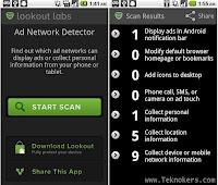 cara memblokir iklan di android, tips mmebuat android bebas iklan, tutorial android, kumpulnn aplikasi android bermanfaat