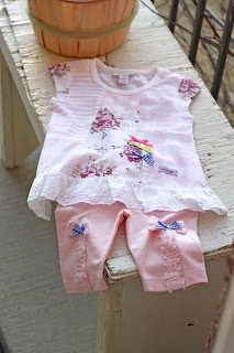 Naartjie Baby Clothes How Much