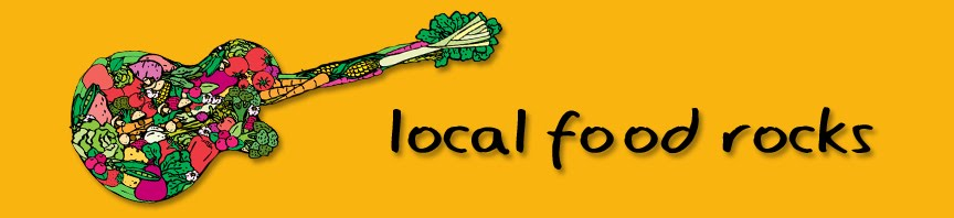 Local Food Rocks