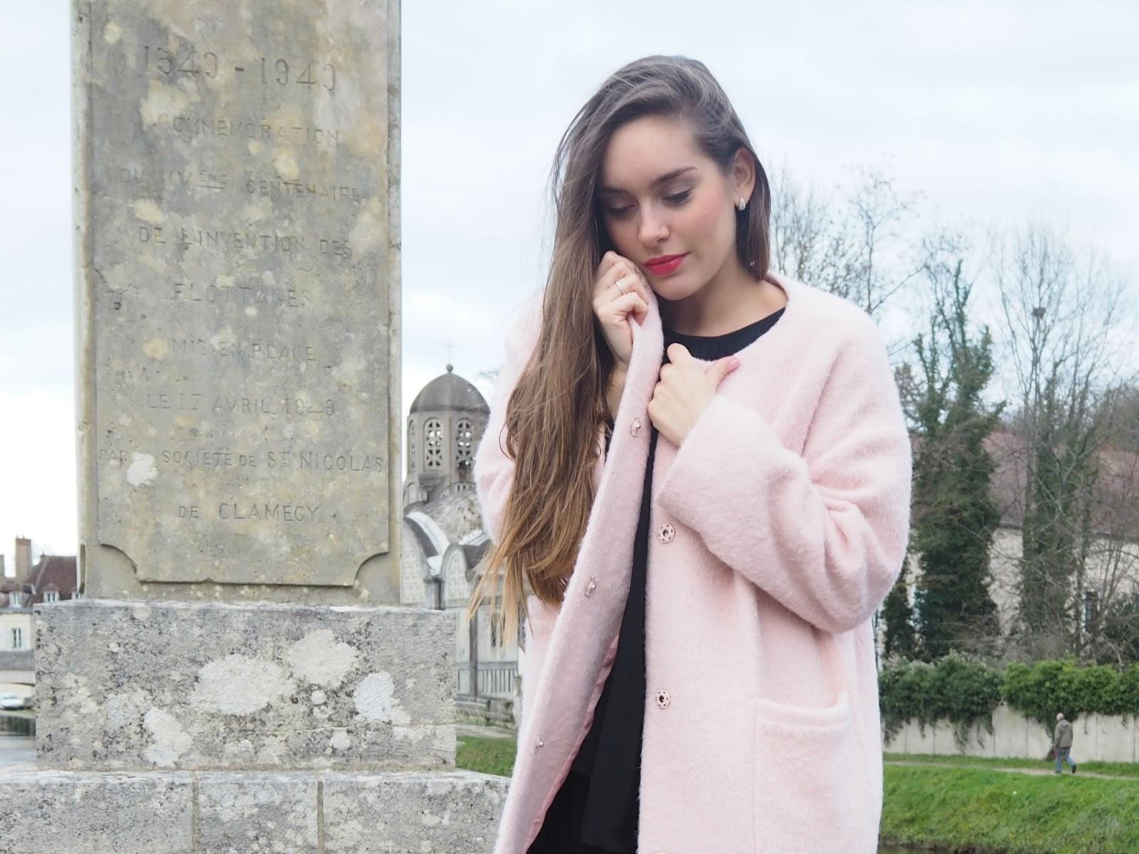 manteau Des Petits Hauts