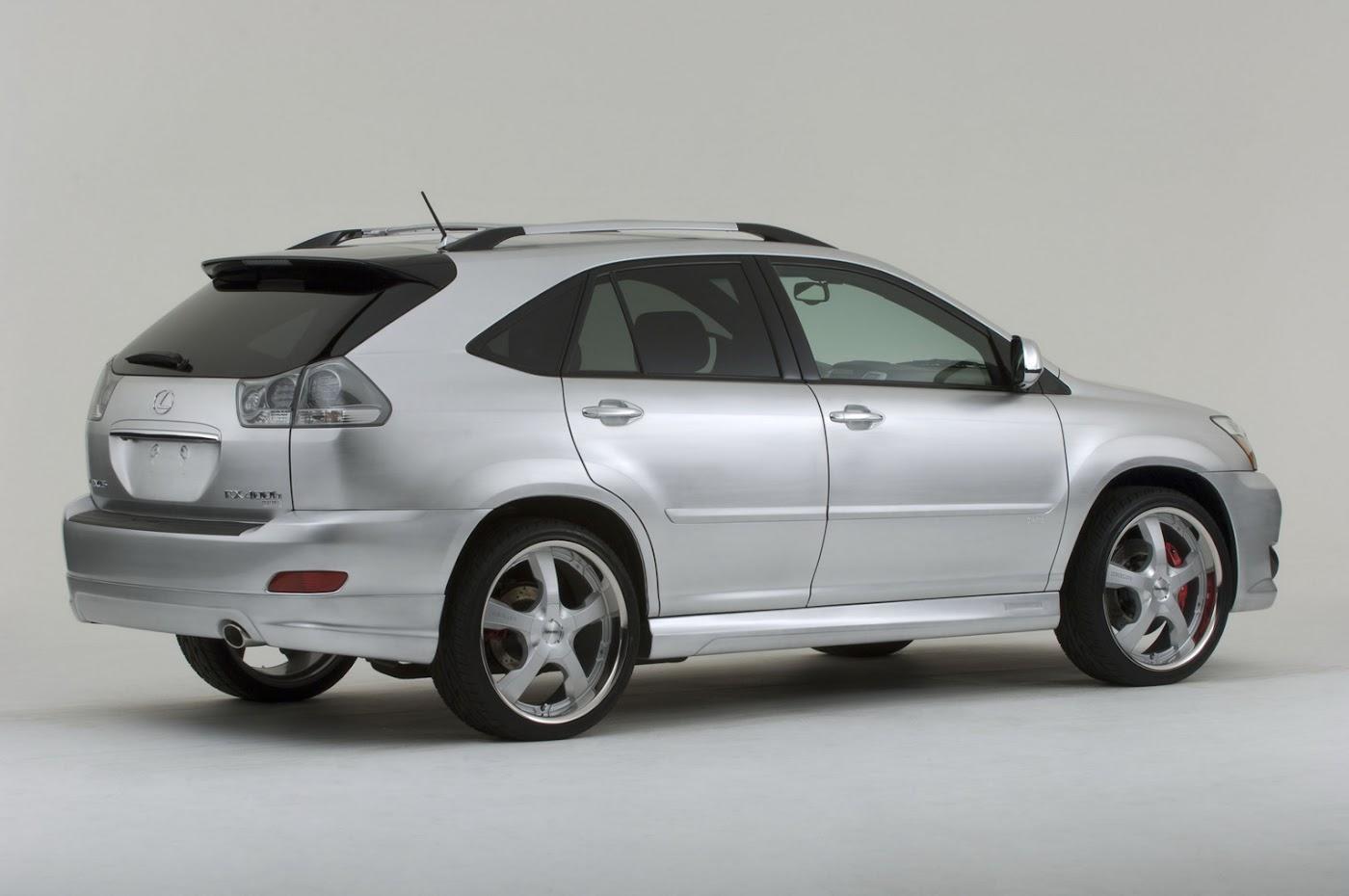 highlander hybrid and lexus rx 400h recall auto car reviews. Black Bedroom Furniture Sets. Home Design Ideas