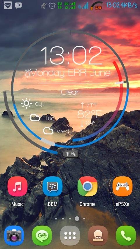 Cara Screenshoot di Semua HP Android Tanpa Aplikasi