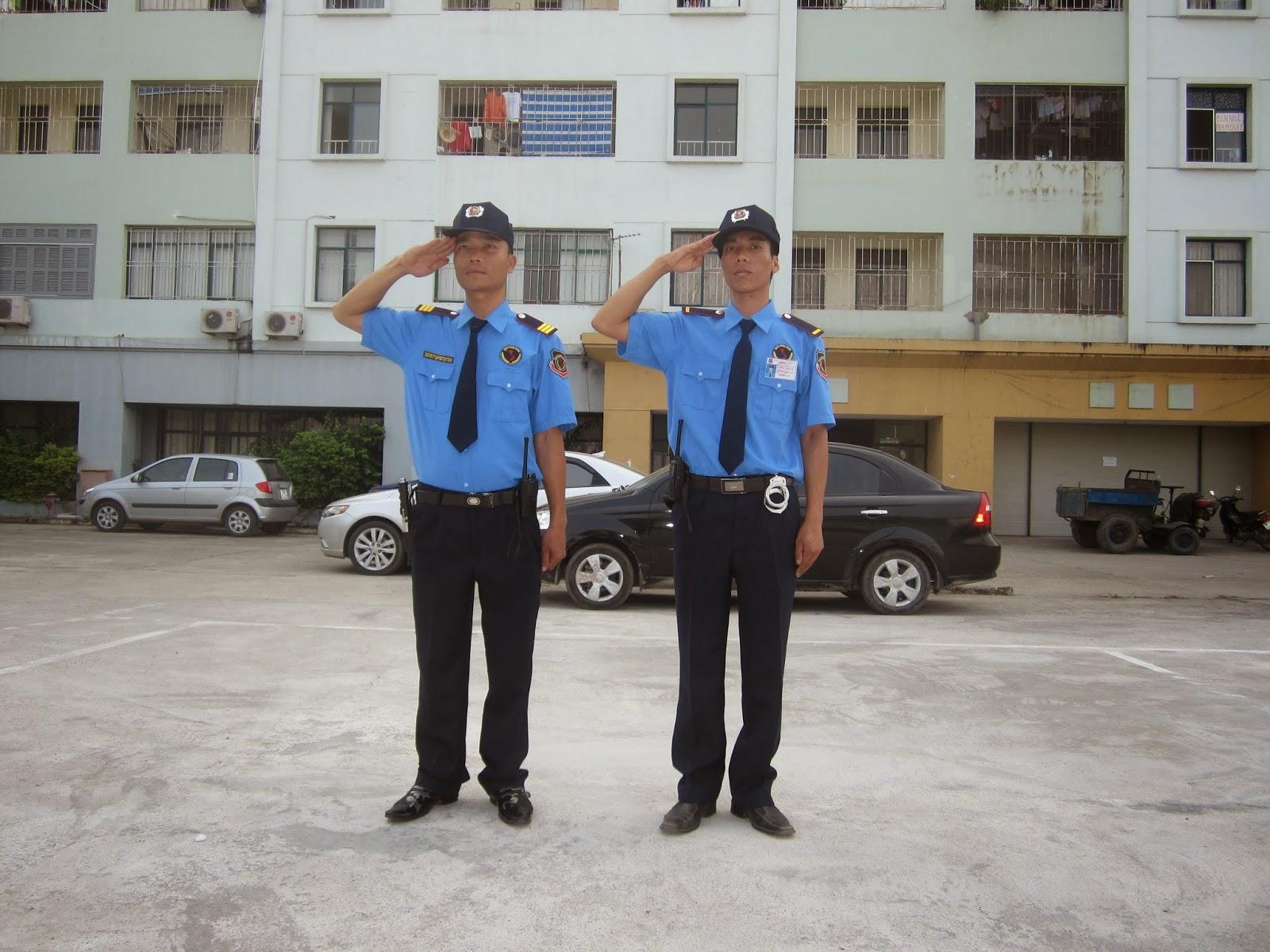 dịch vụ bảo vệ uy tín