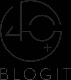 Osana 40+ blogiyhteisöä