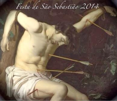 Festa de São Sebastião terá novidades na parte religiosa em 2014.