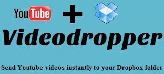 VideoDropper