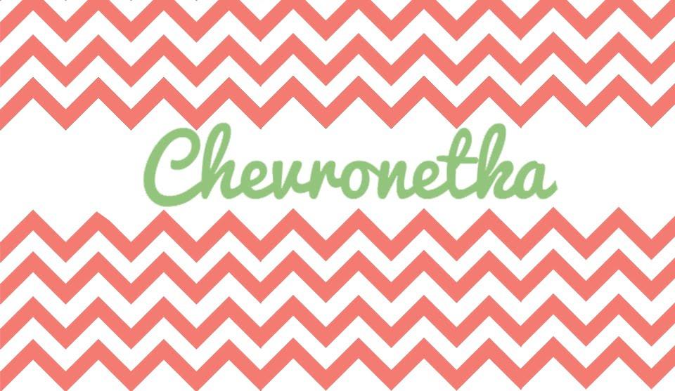 Chevronetka