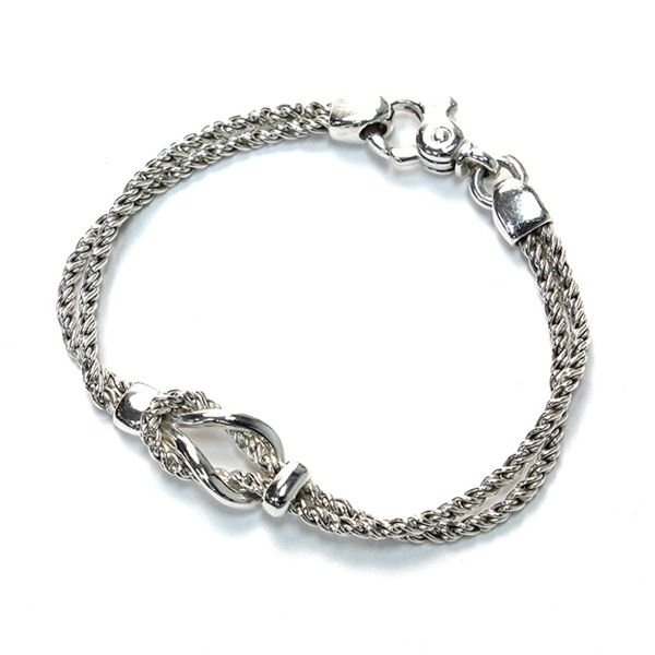 Love Knot Bracelet Tiffany8