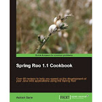 Spring Roo Cookbook