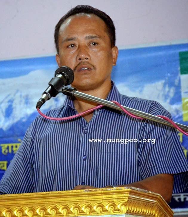 Sabhasad Ratan Thapa