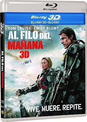 Al Filo Del Mañana (2014) BDRip Español Latino