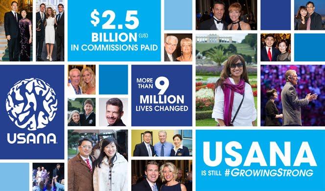 Our Business: No Comparison