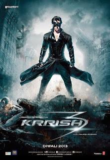 Ver: Krrish 3 (2013)