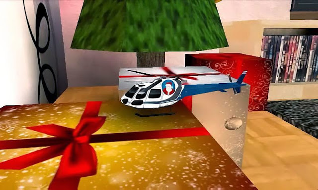 Android Helidroid 3D: Helicopter RC Apk resimi 6