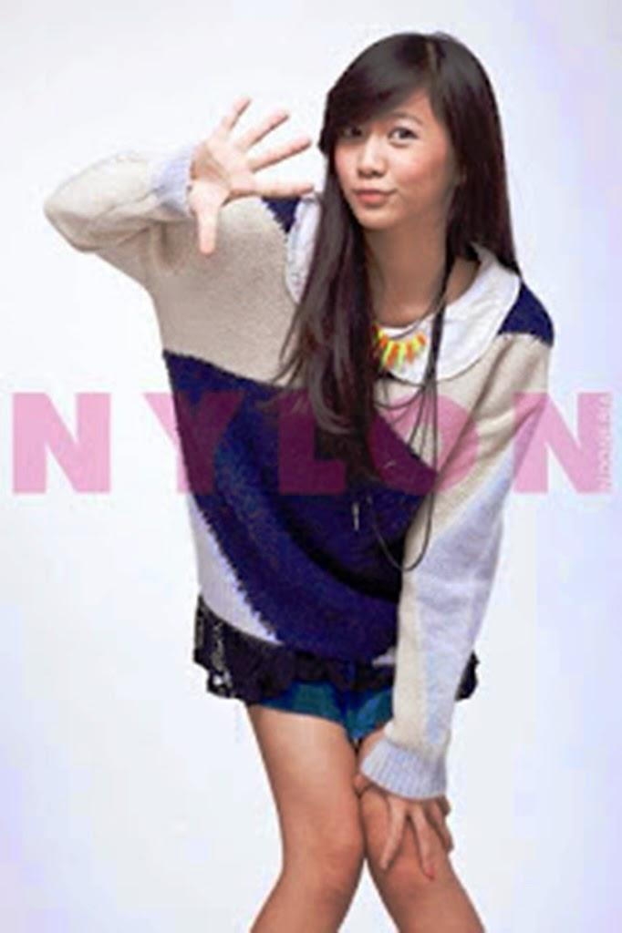 Shan-Ju JKT48