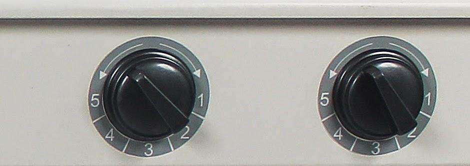 Kitchens Dials