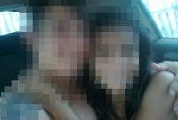Fotos de casal do Sertão da PB em momentos íntimos dentro de carro vazam no WhatsApp