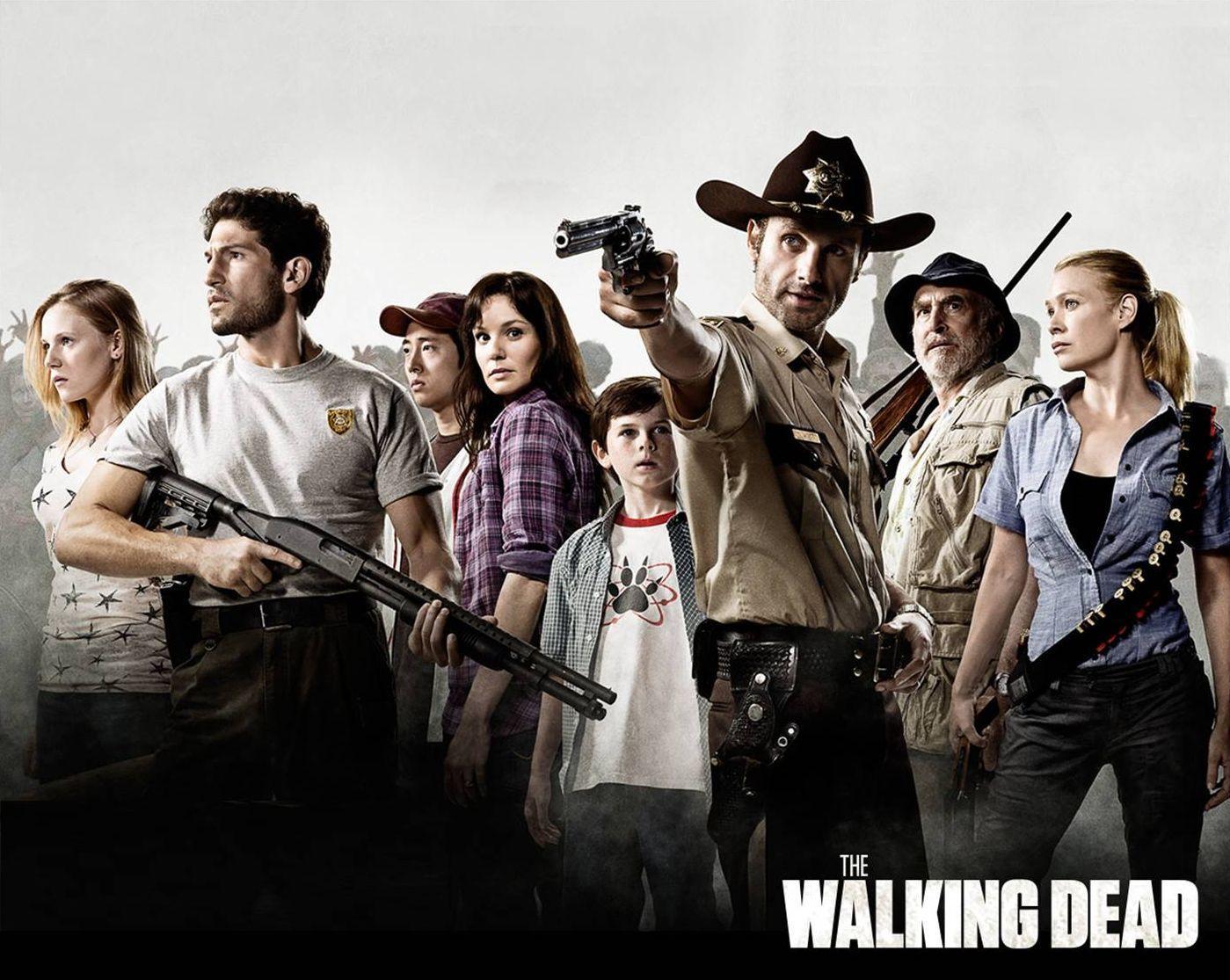 Wallpaper the walking dead the walking dead 17323199 1399 1115