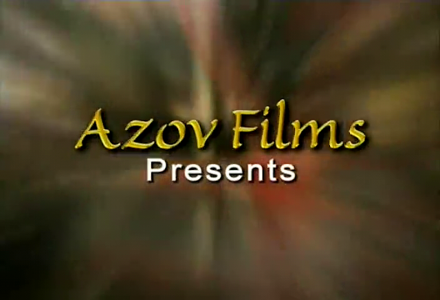 Azov films winter play