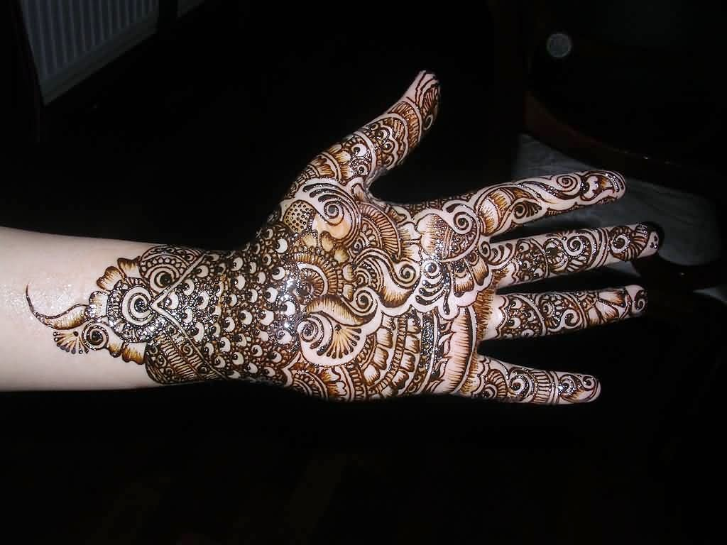 Mehndi Patterns Wallpapers : Best mehndi designs eid collection hd design images