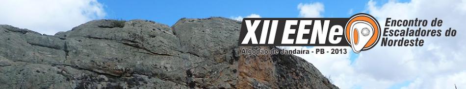 Escalada Paraíba