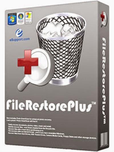 FileRestorePlus