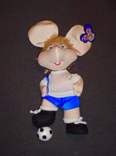 Topo Yiyo Futbol