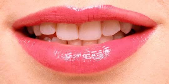 Tips Cara Memerahkan Bibir