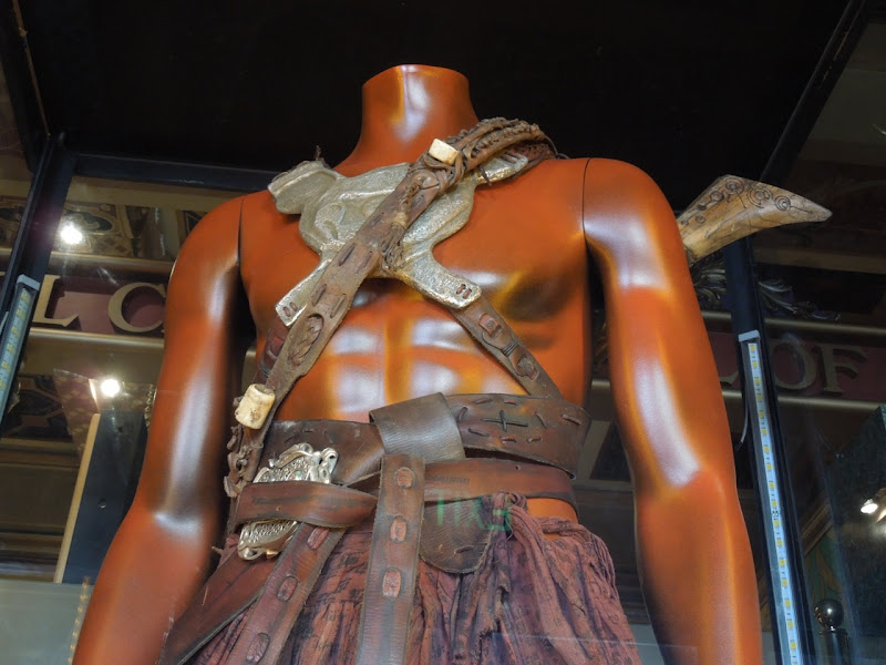 Original John Carter costume