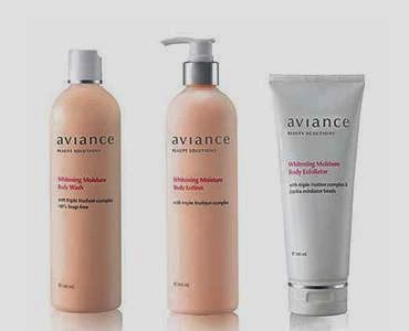 aviance skin care