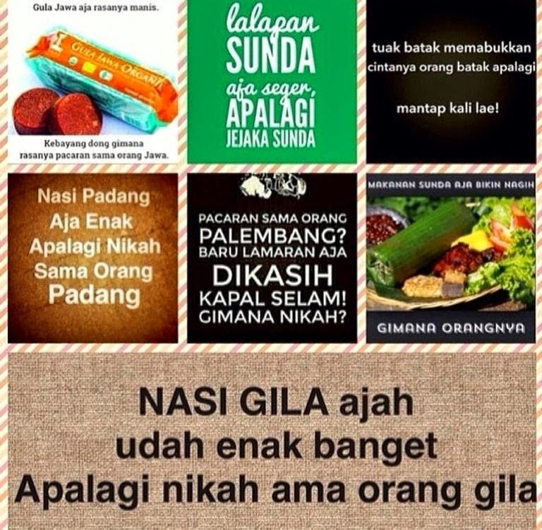meme orang Indonesia