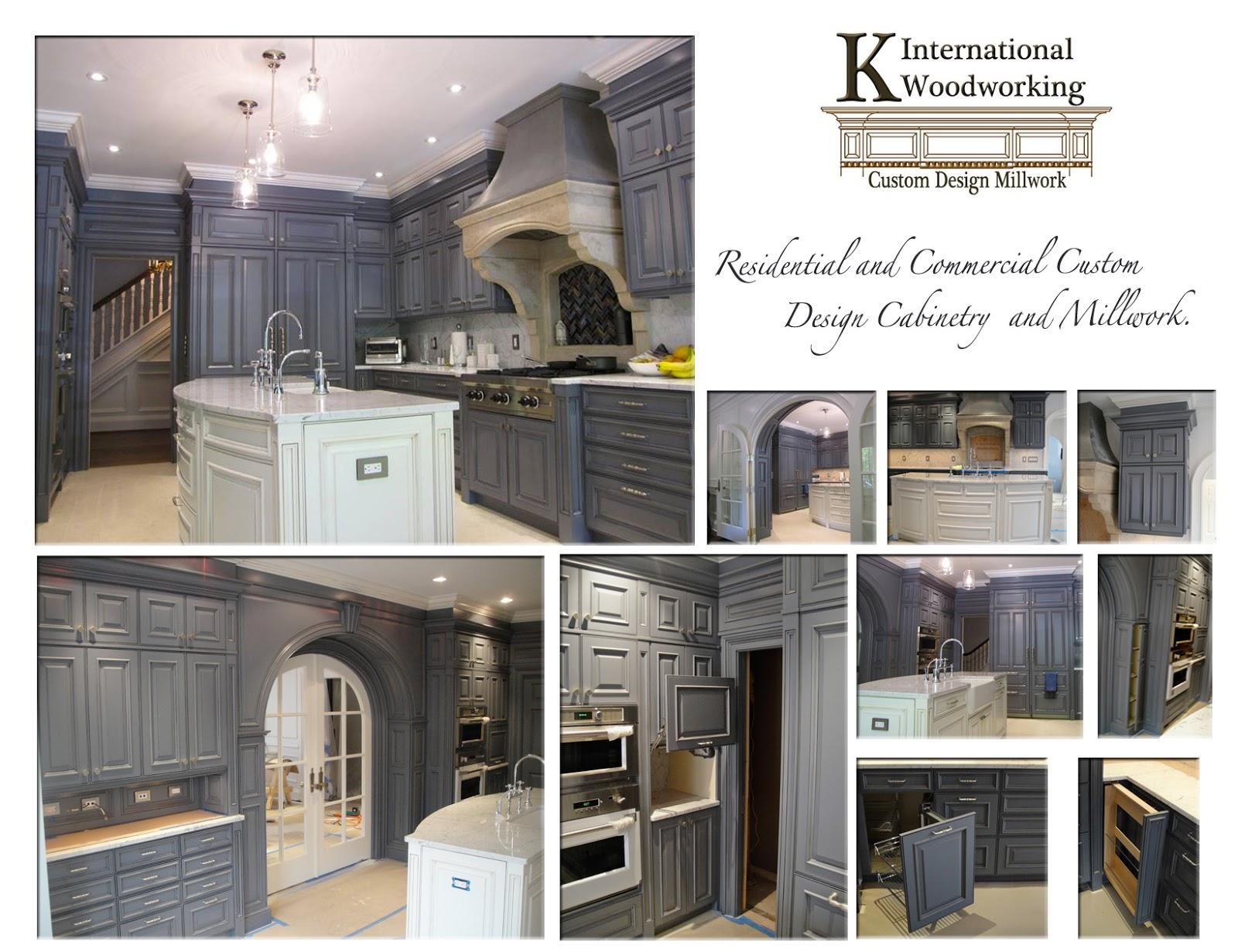Custom Design Cabinetry Norwood ~ Trip to washington dc k international woodworking