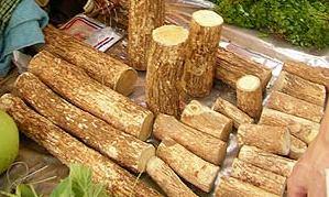 Tanaka wood