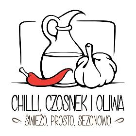Chilli, Czosnek i Oliwa