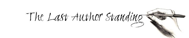 The Last Author Standing