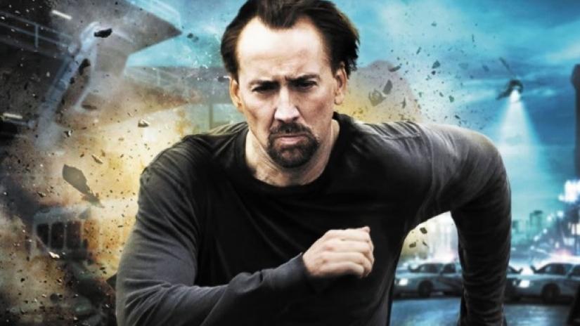 Cage movie nick