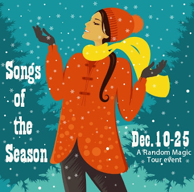 Wrapped: Dec. 25, 2011: Songs of the Season
