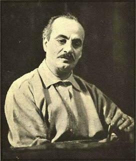 Biografi Kahlil Gibran