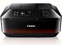 Canon PIXMA MX727 Drivers update