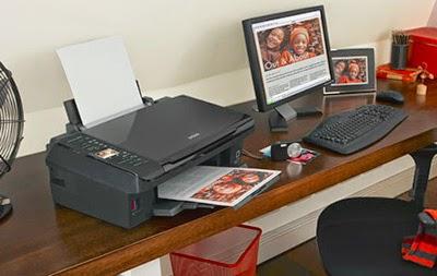 epson stylus sx218 printer installation software