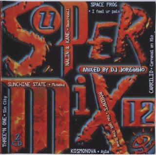 va - Supermix 12 (1997)