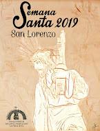 Programa Semana Santa 2019