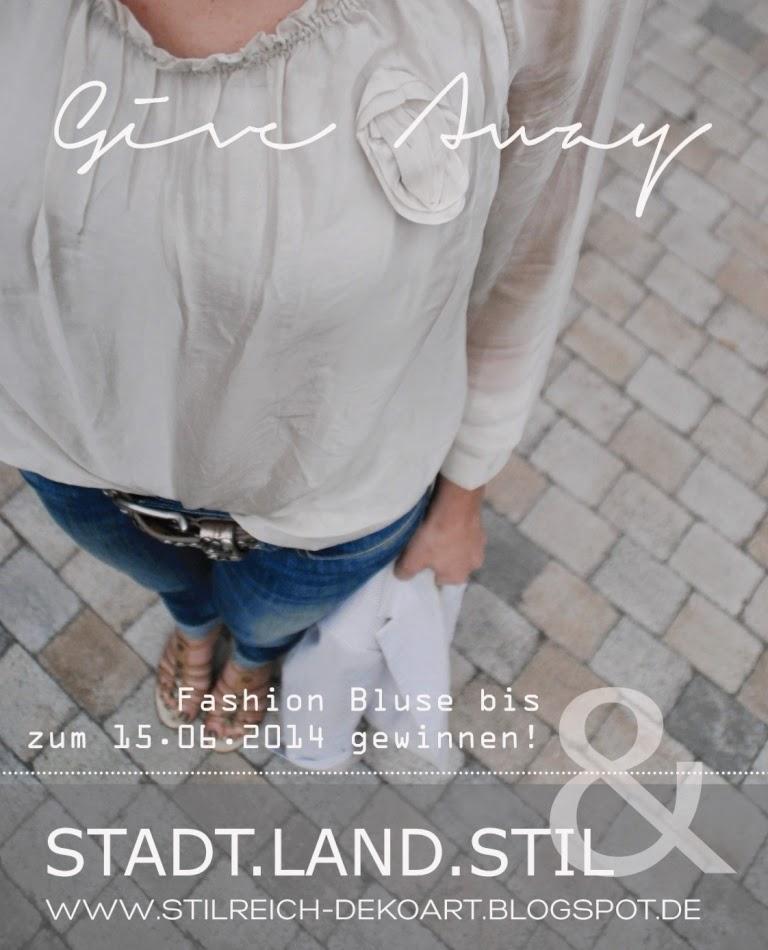 Stadt Land Stil fashion give away bei stadt land stil sangria yummi s t i l r e i c h