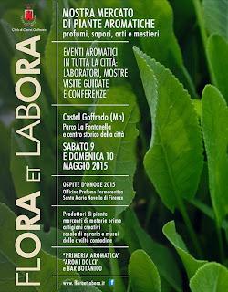 Flora et Labora 2015