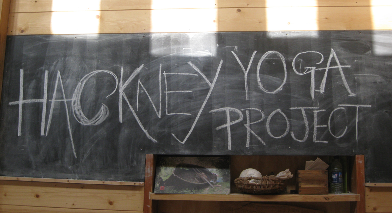 Hackney Yoga Project